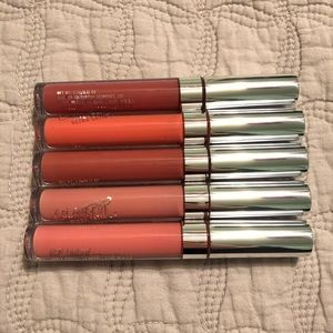 Colourpop Makeup - ColourPop Ultra Satin Lip